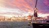 Hotel Del Coronado sailing