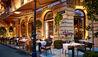 The Ritz-Carlton, Vienna : Dstrikt Steakhouse Terrace