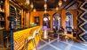 Four Seasons Resort Marrakech : Quattro Restaurant