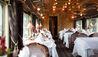 Eastern & Oriental Express : Restaurant