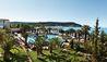 Sani Beach : Outdoor Swimming Pool