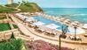Sani Beach : Swimming Pool