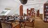 The Ritz-Carlton, Vienna : The Club Lounge