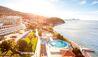 Sun Gardens Dubrovnik : Hotel Exterior