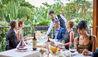 Forte Village - Villa del Parco & SPA : Belvedere Restaurant