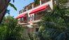 Forte Village - Villa del Parco & SPA : Balcony