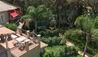 Forte Village - Villa del Parco & SPA : Aerial View