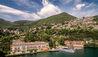 Villa d'Este : Aerial View