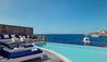 Petasos Beach Resort & Spa : Pool And Seating