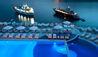Petasos Beach Resort & Spa : Main Pool And Yachts