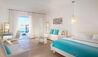 Petasos Beach Resort & Spa : Spa Suite