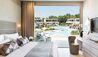 Sani Dunes : One Bedroom Suite Grand Balcony