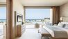 Sani Dunes : Deluxe One Bedroom Suite Grand Balcony Sea View