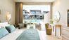 Sani Dunes : Double Room