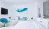 Myconian Ambassador Hotel Relais & Châteaux : Azure Suite