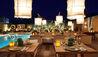 The Margi : Malabar Restaurant - Poolside Al Fresco Dining