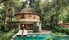 Rayavadee : Pool Pavilion Exterior