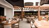 Puente Romano Marbella : Restaurant Nobu