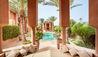 Amanjena : Al Hamra Garden