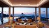 Amanzoe : Nine Bedroom Villa Lounge Area