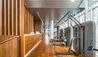 COMO The Treasury : Gym