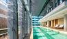 COMO The Treasury : Indoor Pool