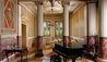 Villa Cortine Palace : American Bar