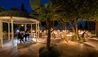 Villa Cortine Palace : Le Gardenie Restaurant