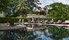 Amansara : Main Pool