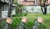 Amantaka : Parked Bicycles