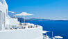 Canaves Oia Sunday Suites : Grand Suite