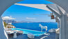 Canaves Oia Sunday Suites : Swimming Pool
