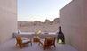 Amangiri : Amangiri Suite Desert Lounge
