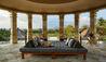 Amanjiwo : Dalem Jiwo Suite Rotunda