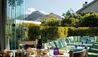 Le Quartier Francais : The Garden Room