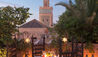 La Sultana Marrakech : Rooftop Dining