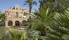 La Sultana Oualidia : Exterior