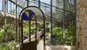La Sultana Oualidia : Greenhouse
