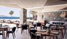 Bill & Coo Coast Suites : Bill & Coo Taverna