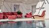 Myconian Ambassador Hotel Relais & Châteaux : Poolside