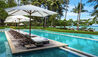 Rosewood Phuket : Pool Area