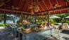 Rosewood Phuket : Ta Khai Restaurant