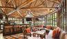 Inkaterra Machu Picchu Pueblo Hotel : Cafe