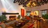 Inkaterra Machu Picchu Pueblo Hotel : Lobby