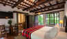 Inkaterra Machu Picchu Pueblo Hotel : Superior Suite