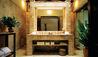 Inkaterra Machu Picchu Pueblo Hotel : Villa Bathroom