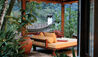 Inkaterra Machu Picchu Pueblo Hotel : Villa Deck