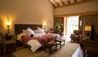 Inkaterra Hacienda Urubamba : Bedroom