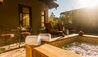 Sol y Luna : Casita Premium Terrace