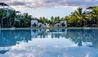 Sublime Samana : Pool View